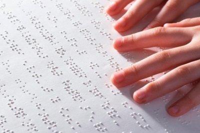 Цифровое решение распознавания азбуки Брайля получило одобрение Владимира Путина